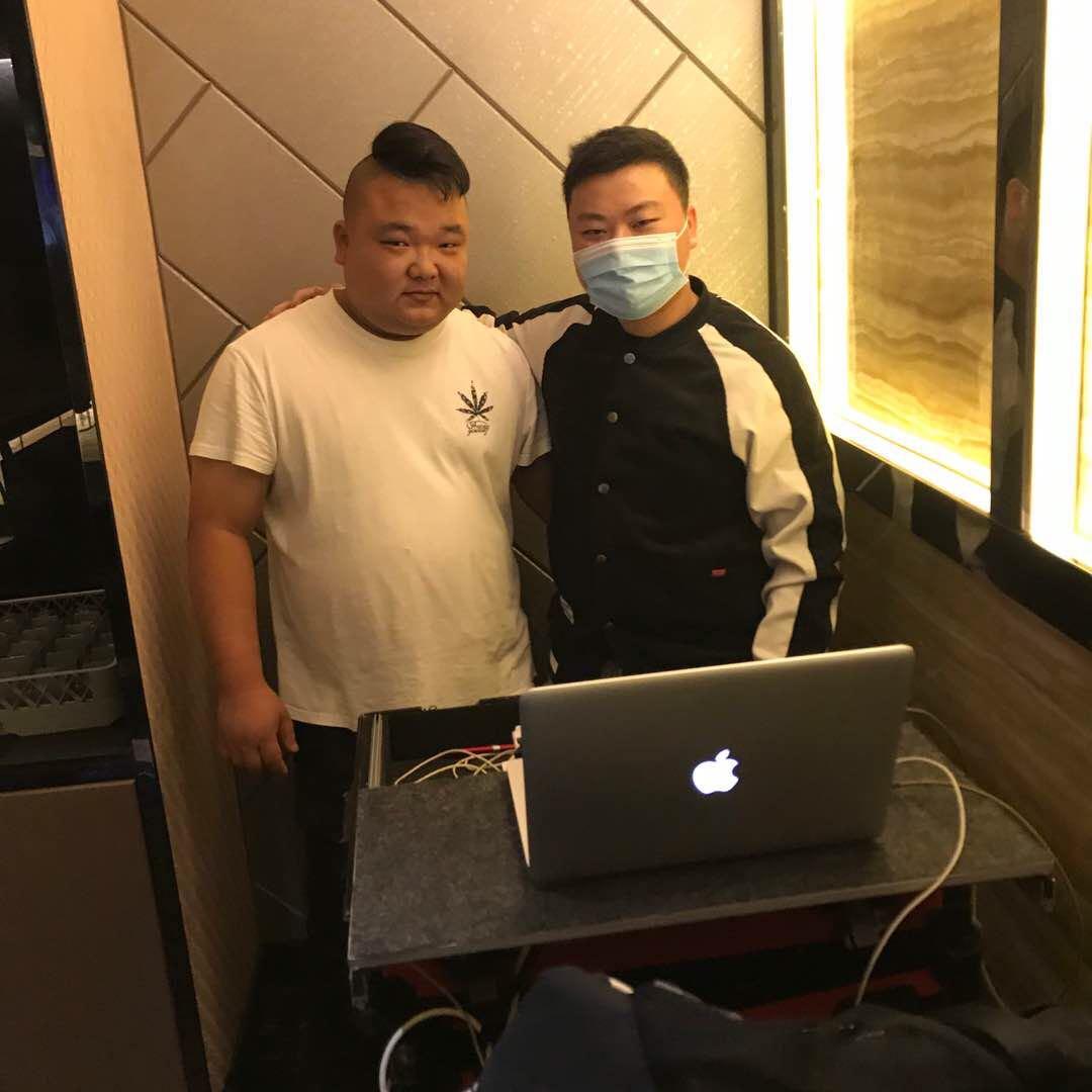 恩平DJ小飞