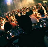 超嗨中英文DJ舞曲 dj电台