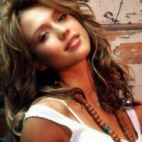 Jennifer Lopez Pitbull-On The Floor-女唱男说ElectroHouse
